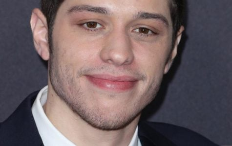 Pete Davidson selected as A&O winter speaker
