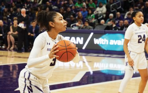 Women's Basketball: Northwestern looks to make a statement against Nebraska