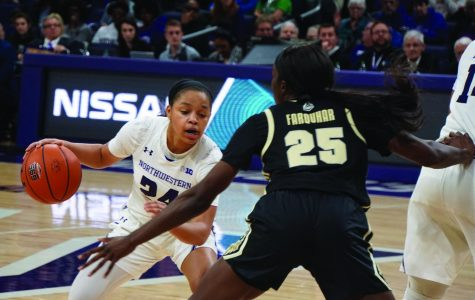 Women's Basketball: Wildcats buried by poor shooting after early struggles dig deep hole