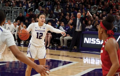 Women's Basketball: Wildcats show separation from bottom of the league with win over Wisconsin