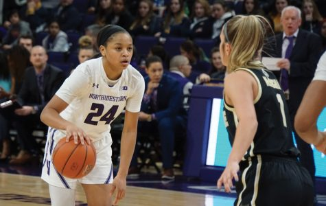 Women's Basketball: Northwestern set for prime weekend matchup against reeling Wisconsin