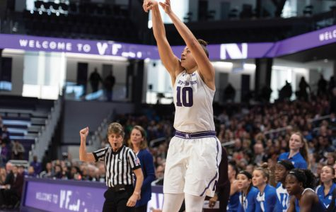 Women's Basketball: Pulliam dominates in upset over Indiana