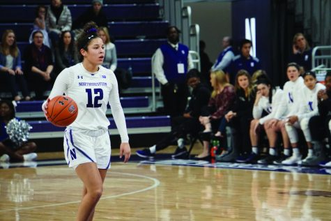 Women's Basketball: Scheid's absence looms large in loss to Purdue