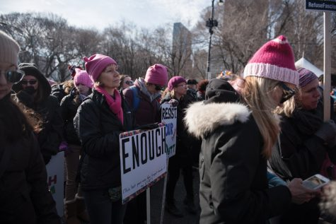 Day of service to replace Chicago Women's March this year