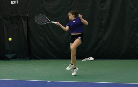Women's Tennis: No. 19 Cats split weekend matches against UIC, No. 16 Kansas
