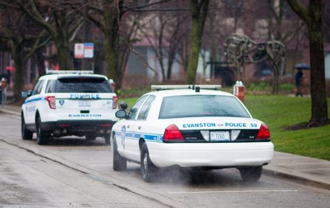 Evanston man charged with aggravated battery, injuring police officer