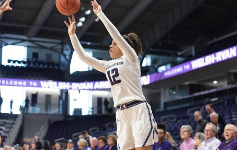 Women's Basketball: Minnesota's quickness on defense proves too much as Northwestern's offense struggles in a home loss