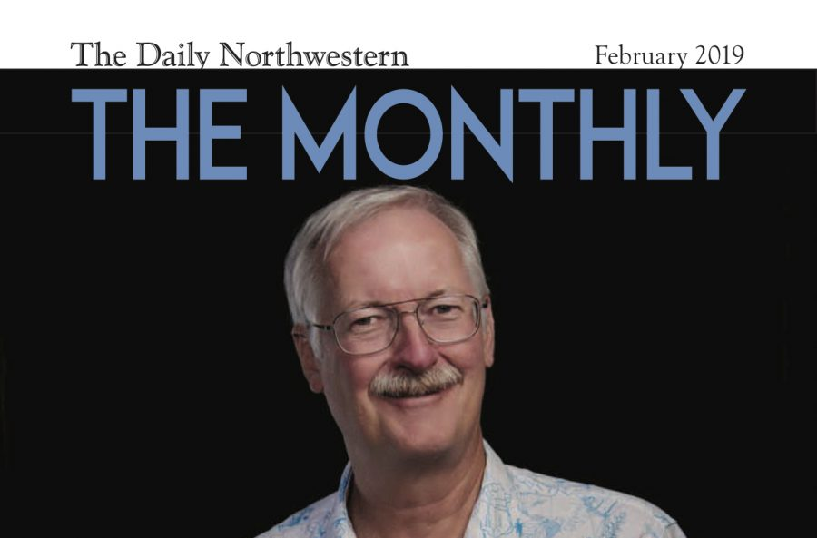 The Monthly: February Edition