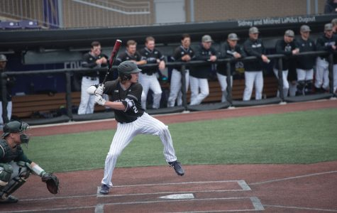 Baseball: Northwestern salvages final game of three-game series against No. 20 Duke