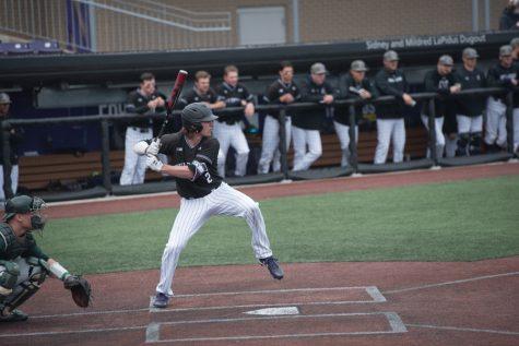 Baseball: Northwestern salvages final game of three-game series against No. 20 Duke