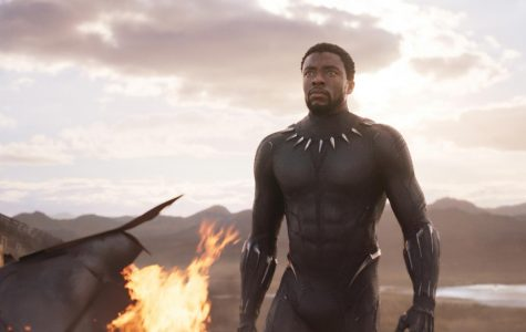 'Black Panther' breaks the barriers of superhero films of the past, providing larger commentary on black culture and colonialism