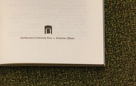 Mellon Grant awarded to Northwestern University Press to support increased diversity in academic publishing