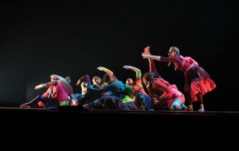 Danceworks 2019 to showcase 'a palette of different ideas and flavors'
