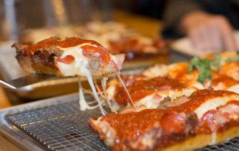 Move over, deep dish. Union Squared is serving up a better Midwestern-style pizza in town