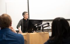 Graduate students call for guarantee to sixth-year funding at forum on budget deficit