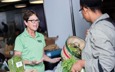 NU partnership with Garfield Produce Company gives local business a 'boost'