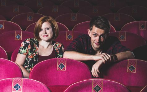 Scott Gilmour and Claire McKenzie originally met at The Royal Conservatoire of Scotland. Since then, the duo has written several musicals together that have been shown at festivals around the world.