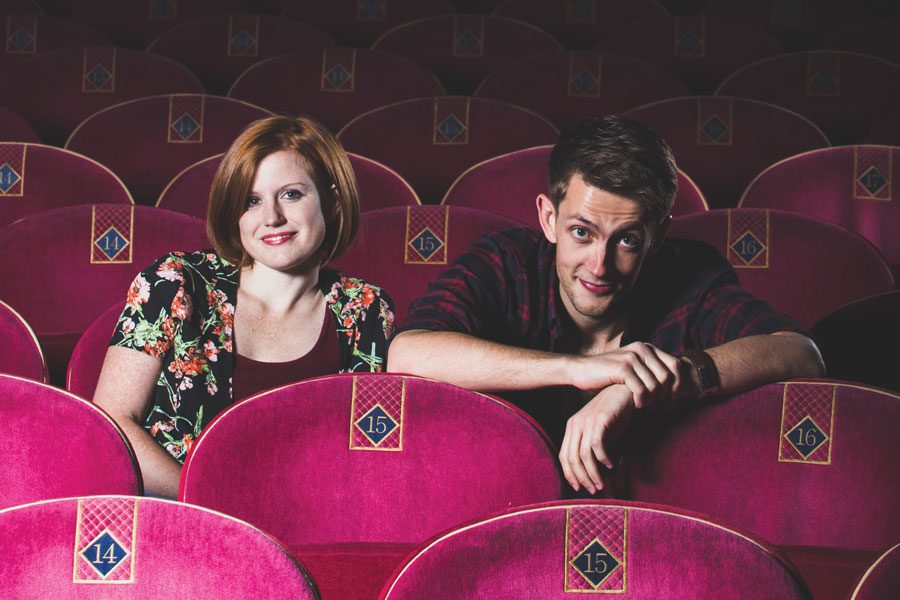 Scott+Gilmour+and+Claire+McKenzie+originally+met+at+The+Royal+Conservatoire+of+Scotland.+Since+then%2C+the+duo+has+written+several+musicals+together+that+have+been+shown+at+festivals+around+the+world.+