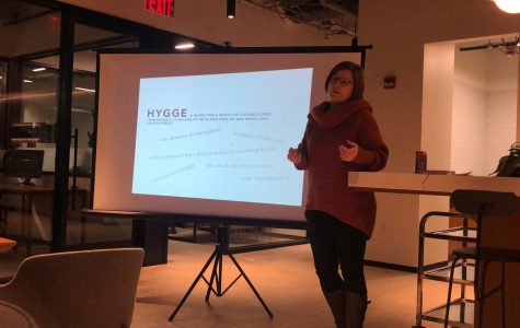 Marriage counselor recommends practice of hygge in relationships