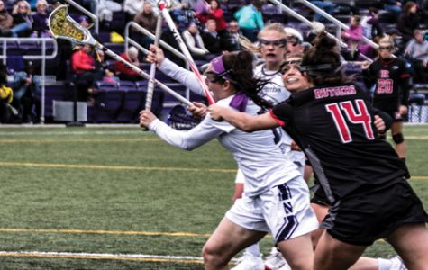 Lacrosse: Northwestern's offense to meet Syracuse's defense