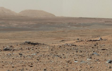 NU aids NASA Mars mission using communication science