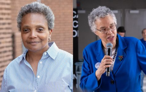 Lightfoot and Preckwinkle advance to runoff in Chicago mayoral election, setting stage for first black woman mayor
