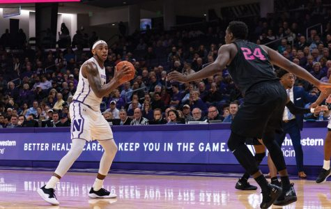Men's Basketball: Wildcats' shooting comes back to bite them in loss against Penn State
