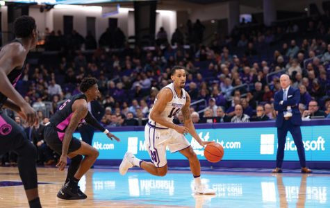 Goldsmith: What's the reason for Northwestern's 2019 slide?