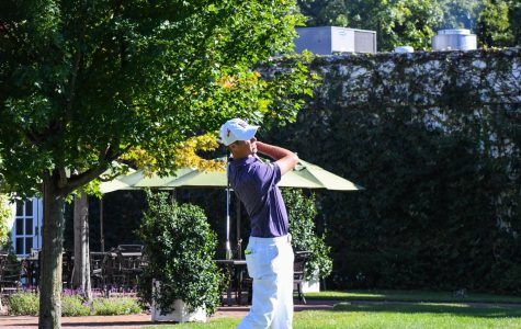 Men's Golf: At Big Ten Match Play Championship, Wildcats fail to win match