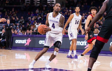 Rapid Recap: Rutgers 59, Northwestern 56