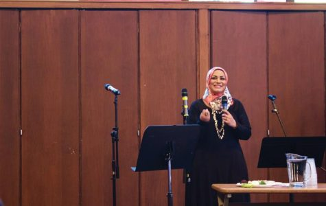 Tahera Ahmad. Ahmad, Northwestern's director of interfaith engagement and associate chaplain, said Islam is often falsely characterized as being monolithic.