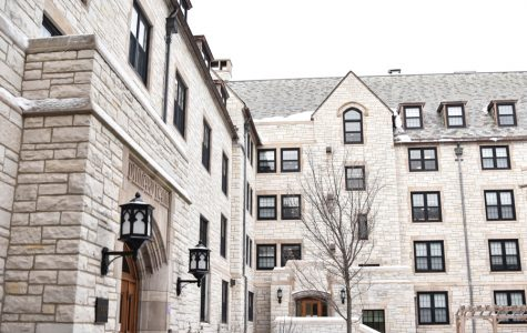 Residential colleges change housing points system, capping number of returnable students