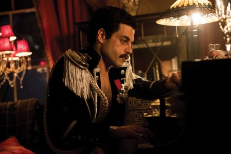 By centering around the passions of Queen frontman Freddie Mercury, the film gives Rami Malek free rein to deliver a standout performance