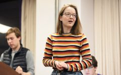ASG passes legislation demanding University immediately expand gender-open housing options