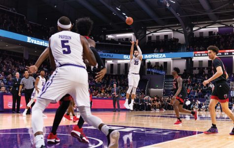 Golden: Northwestern has too much talent to play so poorly in Big Ten play