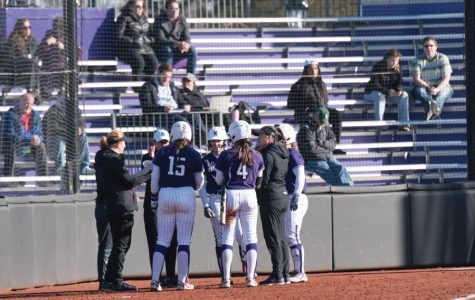 Softball: Williams, Rudd win Big Ten weekly awards