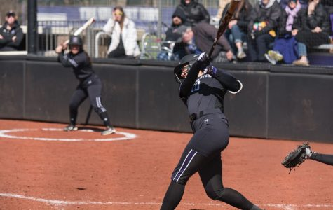 Softball: Freshmen help carry Wildcats to 7-2 start