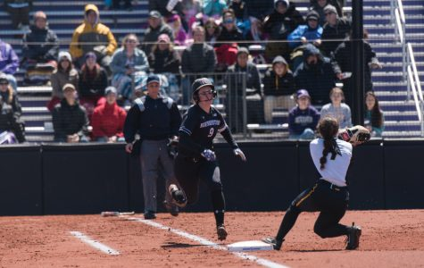Softball: Northwestern heads west to prestigious Mary Nutter Collegiate Classic