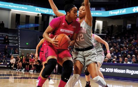 Women's Basketball: Northwestern faces Maryland, its toughest ranked opponent this season