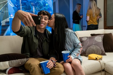 The teenage romantic comedy genre is witnessing a wave of revitalization on film after years in hiding