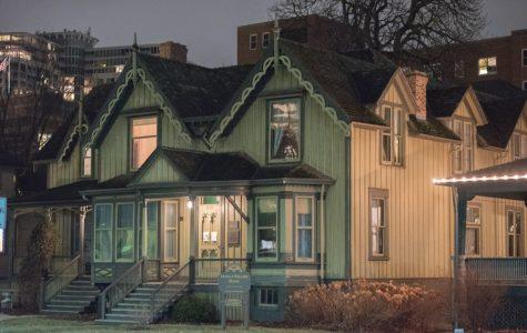 Frances Willard Historical Association to upgrade Administration Building