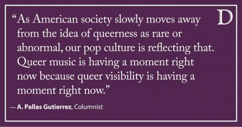 50 Years of Queer Anger: Queerness at the Grammys