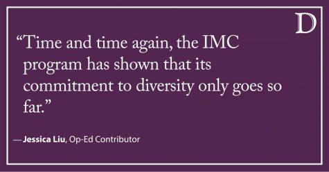 Liu: Why IMC classes need to prioritize inclusion