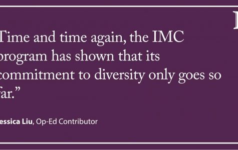 Liu: Why IMC classes need to prioritize inclusion