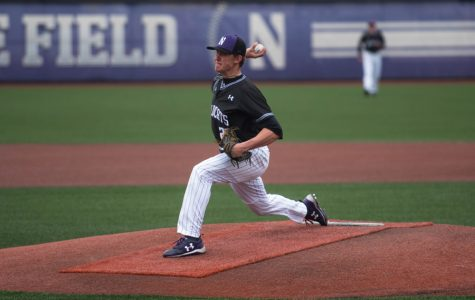 Baseball: Northwestern looks for first series win of the season on the road against Missouri