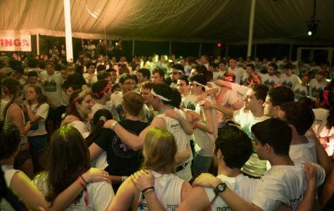 Captured: Dance Marathon 2019: 30 Photos in 30 Hours