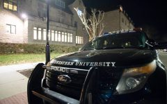 Police charge suspect in connection to robberies on Northwestern Chicago campus