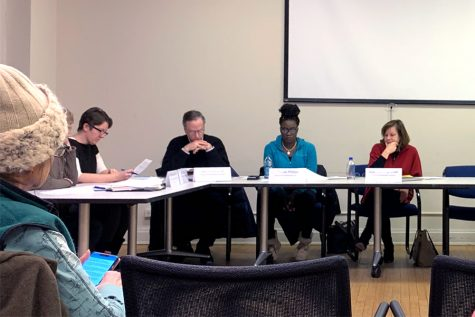 Housing and Homeless Commission looks for greater role in city decision-making, struggles to define role