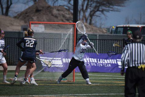 Lacrosse: Cats get trounced by Tar Heels