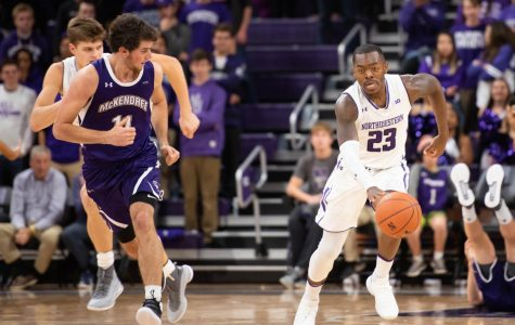 Men's Basketball: Jordan Ash to transfer for final year of eligibility